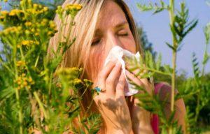 A nők gyakrabban szenvednek allergiában