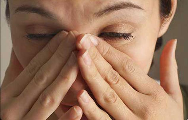Miről ismerhető fel és milyen kezelésekkel szüntethető meg a homloküreg-gyulladás és az orrpolip