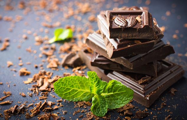A csokiban lévő kakaó, a megfázás tüneteit is enyhíti